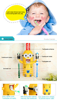 novelty cleaning tools teeth trainer educational toys for islamic education