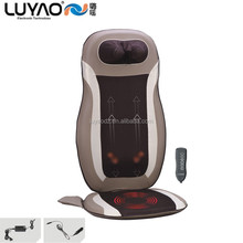 Portable thermal massage , back kneading massager LY-803A-2