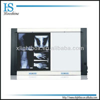 Slim X-Ray film viewer