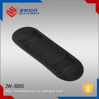 Adjustable shoulder strap plastic pad for tool bag JW-J005