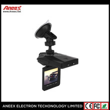 "Full HD Car DVR 2.5"" LCD Recorder Video Dashboard Vehicle Camera G-sensor car camera"