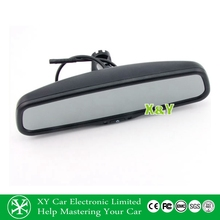 4.3 inch special integrated bracket Rear view Car mirror Monitor (XY-2503i)