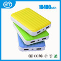 portable luggage shaped power bank 10400mah, 10400mah power bank, luggage portable charger external battery power bank