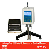 Portable Digital Viscometer