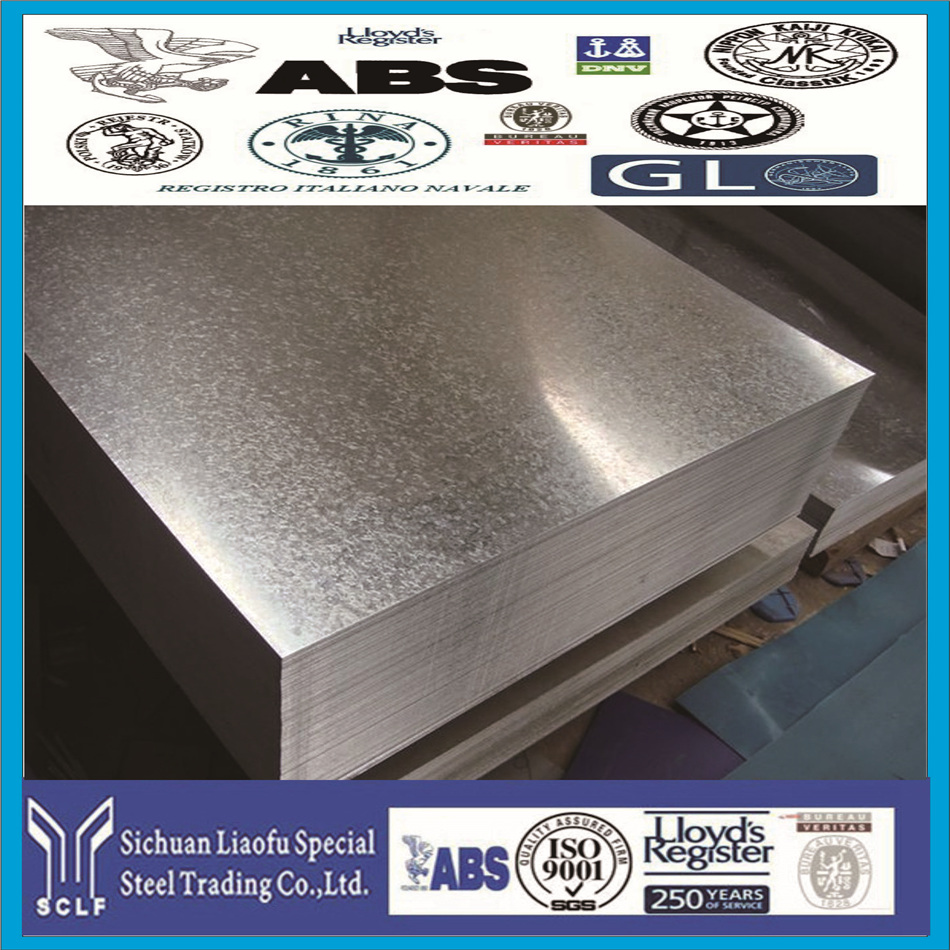 high chromium steel 440c stainless steel plate/sheet from good supplier
