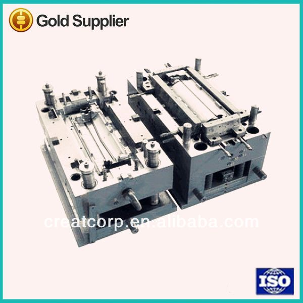 precision semiconductor package molding part fabricater