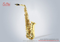 Hot sale professional and high quality children saxophone