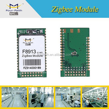 F8913 gprs ZigBee module Terminal homeplug powerline adapter communication equipment