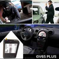 GPS Car Vehicle Tracker 3G GPS Tracker GPS Tracking System/Car Fleet management system