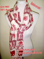 2011 new fashion shawls and scarves