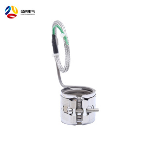 Factory price electric coil heater spiral heating element for electric stove