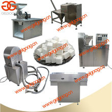 Stainless Steel Automatic Cube/Lump Sugar Forming Machine