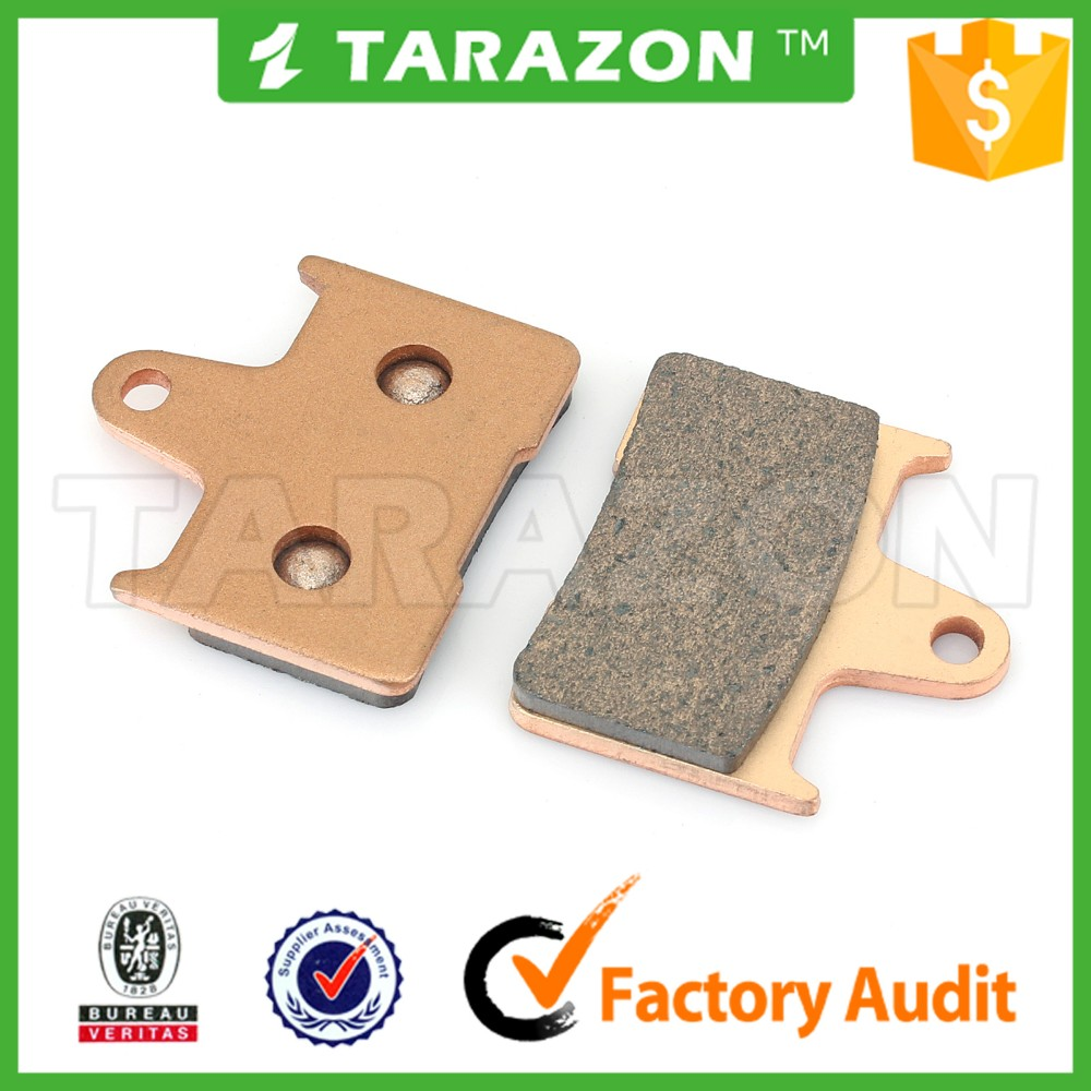 High Quality Brake Pads For Kawasaki Concours 14 ABS ZX 14R Ninja