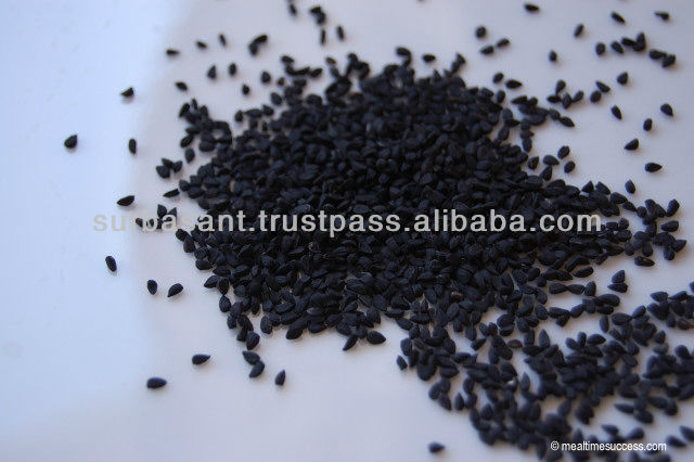 Indian Nigella Sativa / Black Cumin / Kalonji seed - For Sale - 99 % Purity