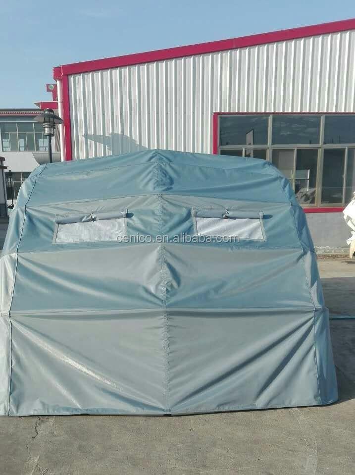 Pliage voiture abri pliable voiture garage pliage moto for Tente garage auto