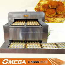 HOT!! OMEGA moon cake production line/bakery equipment(manufacturer, CE &ISO)