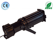 Hot sell zoom focus 100W profile led spot