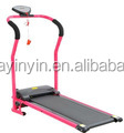 Electric Treadmill Commercial Fitness Equipment have manual walking machine