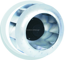 250mm Backward Curved Centrifugal Blower and Fan CE Approval
