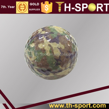Cheap Basketball/Vollyball/Football Shape Novelty Golf Balls