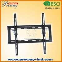 24 to 55 inch LCD LED Plasma Tilting Wall Mount tv rack