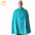 Adult Extra Large 190T polyester Reusable Rain Poncho