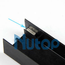 16713 QUARE MAGNET-10X10-FLAT ELECTRODE FOR Imaje 9020 9030/9040/S7/S8/S4 CONTINUE INKJET PRINTER SPARE PARTS