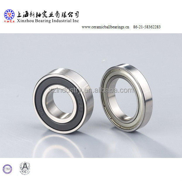 Stainless steel ball bearing tape