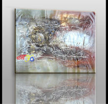 large abstract paintings China wholesale