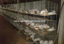 Promotions Rabbit Cage And Rabbit Farming Equipment For Sale