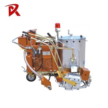 hot sale road line marking road marking machine