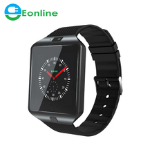 Eonline Smart Watch Men Wrist wireless Watches SIM Sport Smartwatch ios Camera For Apple iPhone Android Phone Xiaomi Watch
