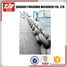 Used Ship Steel Anchor Chain For Sale Iron Chain