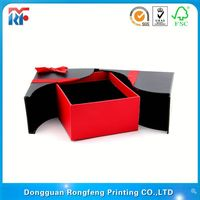special series of Valentine chocolate packaging box