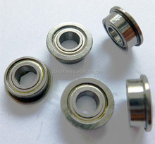 Deep Groove Ball Type Flange Bearing f6002 zz