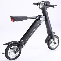 two wheels electric scooter motor bicycle luxury bike