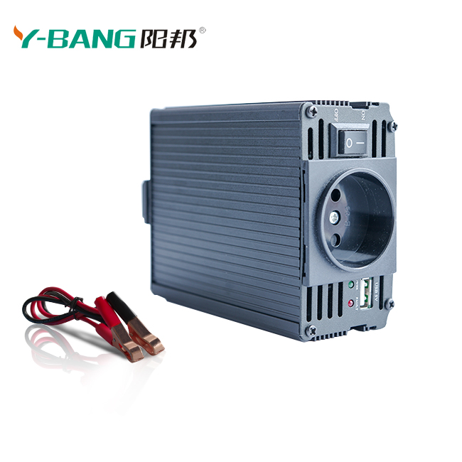 modified sine wave dc 12v 24v to ac 110v 220v 230v 240v car 300w 600w power inverter with usb