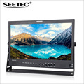 Buy Wholesale Direct China SDI HDMI22 inch 1080p monitor with metal case