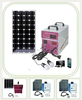 CE Solar Energy Generator System for home lighting without Inverter