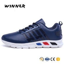 new design wholesale casual shoe sneakers men sport shoes brand name running shoes