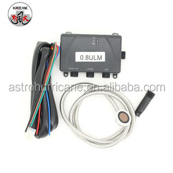 Non Contact Oil Tank Level Controller for GPS Tracking