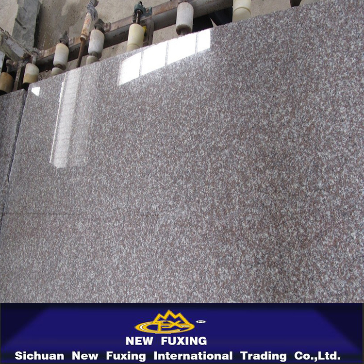 Big Slab Stone Form and Polished Surface Finishing van gogh granite stone slab