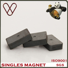 Y25 Y30 Y30BH Y33 Y35 large bar ferrite magnet for sale
