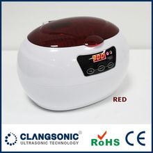 Hospital instrument ultrasonic cleaner medical equipment for ultrasonic false teeth cleaning machine