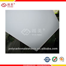 pc solid sheet,cover ,roof materials , canopy materials