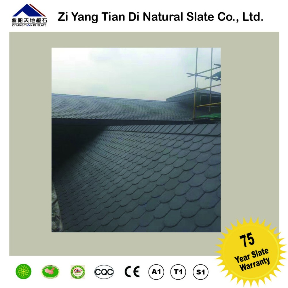 high quality roof tiles for construction material