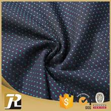 2016 New Design Best selling small MOQ high quality cvc fabric definition