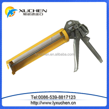 Construction manual power caulking gun cheap silicon gun