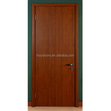 hot-selling good quality cheap interior solid wooden doors