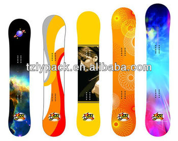 heat transfer foil on skateboard/thermal film heat transfer printing/pva film